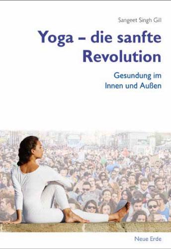 Buchbestellung: Yoga - die sanfte Revolution