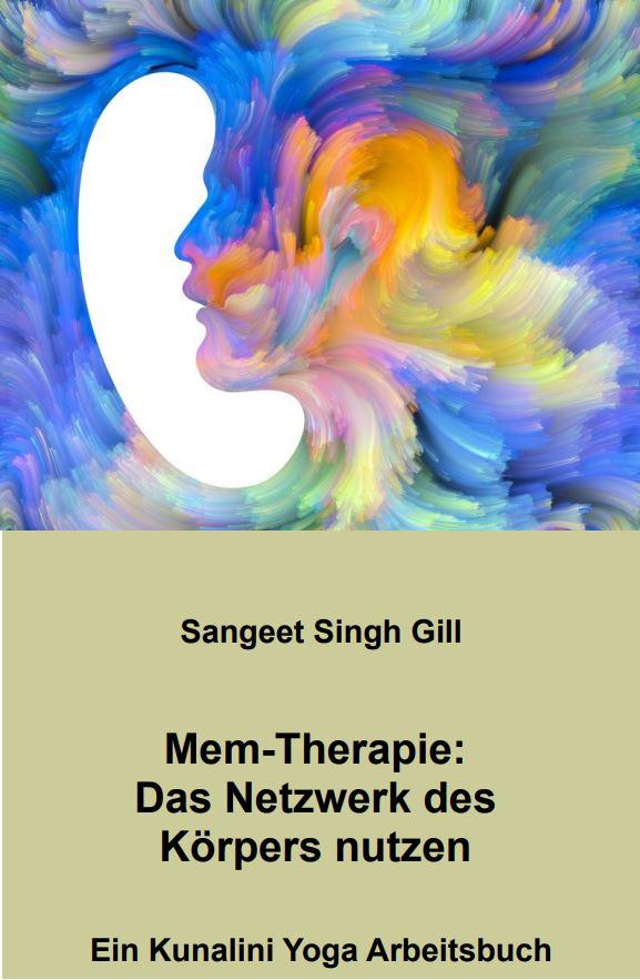 Buchbestellung: Mem-Therapie - Das Netzwerk des Körpers nutzen